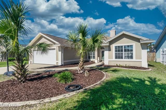 122 Seaclusion Circle, Panama City Beach, FL 32413 (MLS #710725) :: Counts Real Estate Group