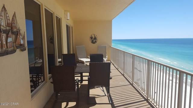 8715 Surf Drive 1203B, Panama City Beach, FL 32408 (MLS #710764) :: Corcoran Reverie
