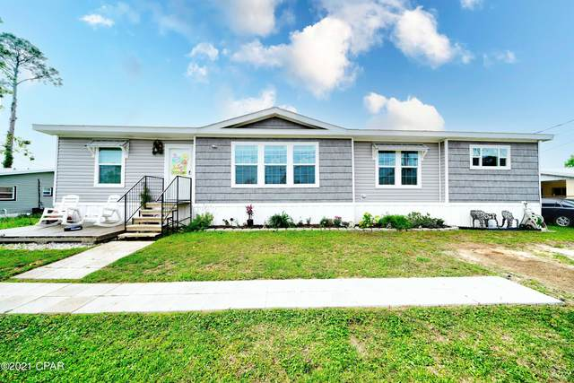 4001 W 24th Court, Panama City, FL 32405 (MLS #710819) :: The Ryan Group