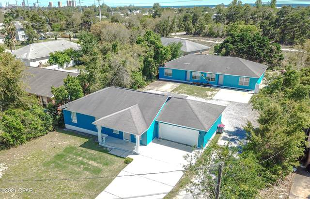 626 16th Street A & B, Panama City Beach, FL 32413 (MLS #710825) :: Scenic Sotheby's International Realty