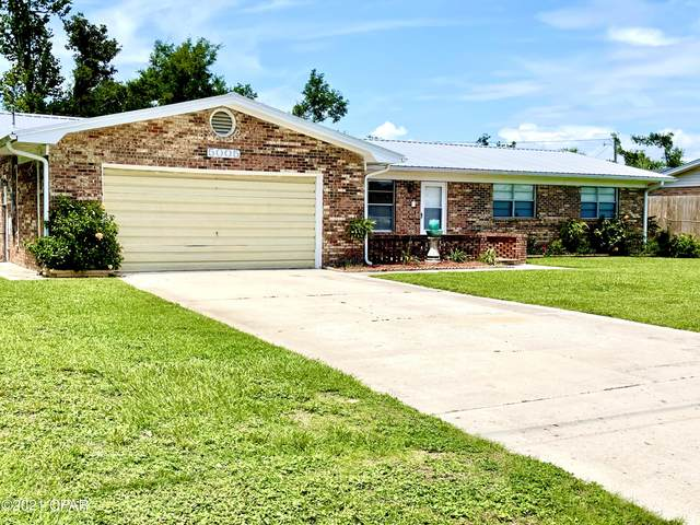 5005 Park Street, Panama City, FL 32404 (MLS #710981) :: Anchor Realty Florida