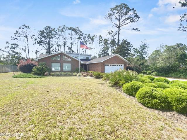 323 Fairway Boulevard, Panama City Beach, FL 32407 (MLS #711036) :: Counts Real Estate Group