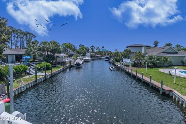1203 Bonefish Drive, Panama City Beach, FL 32408 (MLS #711038) :: The Premier Property Group