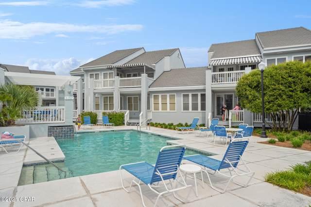 4620 Bay Point Road #1033, Panama City Beach, FL 32408 (MLS #711040) :: Scenic Sotheby's International Realty