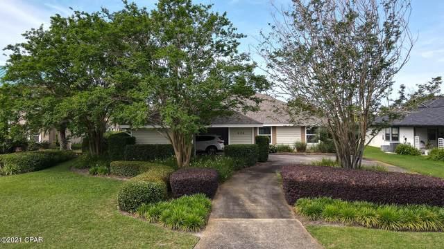 608 Amberjack Drive, Panama City Beach, FL 32408 (MLS #711045) :: Counts Real Estate Group