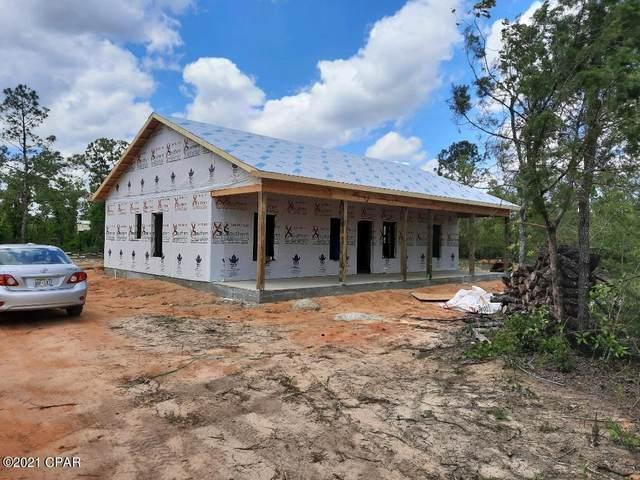 3345 Nortek Boulevard, Marianna, FL 32448 (MLS #711048) :: Counts Real Estate Group
