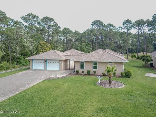 100 Grand Heron Drive, Panama City, FL 32407 (MLS #711162) :: Counts Real Estate Group