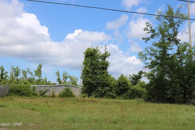 0 N 9th Street, Panama City, FL 32404 (MLS #711304) :: Counts Real Estate Group
