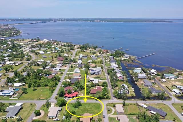 3725 W 27th Street, Panama City, FL 32405 (MLS #711351) :: Berkshire Hathaway HomeServices Beach Properties of Florida