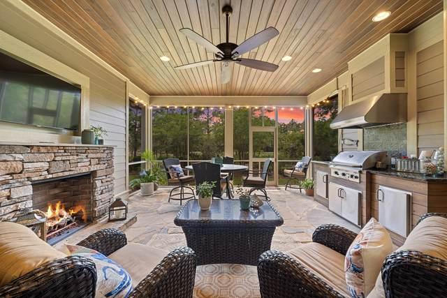 1603 Meadowlark Way, Panama City Beach, FL 32413 (MLS #711353) :: Counts Real Estate Group