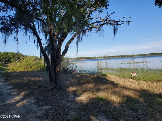 0000 Hicks Lake Lane, Vernon, FL 32462 (MLS #711361) :: Berkshire Hathaway HomeServices Beach Properties of Florida