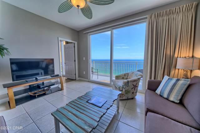 17729 Front Beach 2102E, Panama City Beach, FL 32413 (MLS #711396) :: Team Jadofsky of Keller Williams Realty Emerald Coast