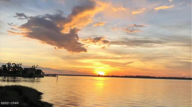 535 N Bay Drive, Lynn Haven, FL 32444 (MLS #711409) :: Blue Swell Realty