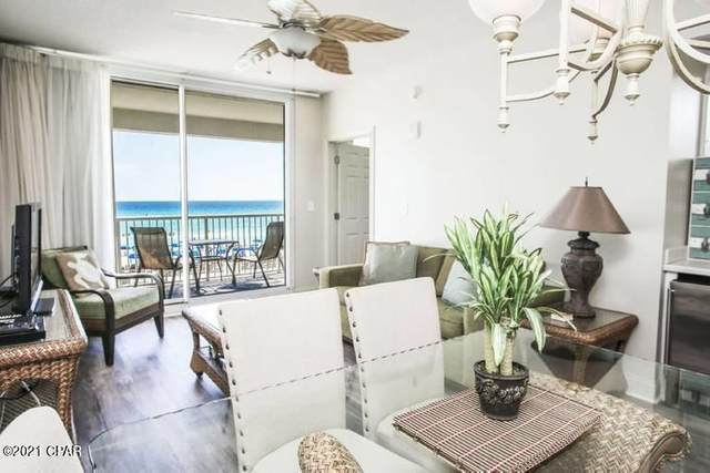 10811 Front Beach Road #204, Panama City Beach, FL 32407 (MLS #711460) :: Counts Real Estate Group