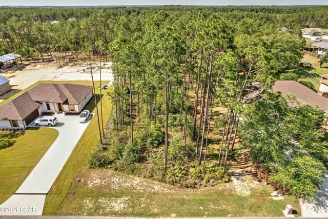 131 White Oaks Boulevard, Southport, FL 32409 (MLS #711481) :: Counts Real Estate Group