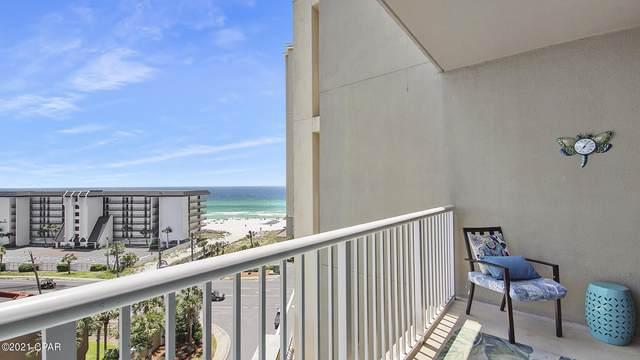 11800 Front Beach 2-208, Panama City Beach, FL 32407 (MLS #711531) :: The Ryan Group