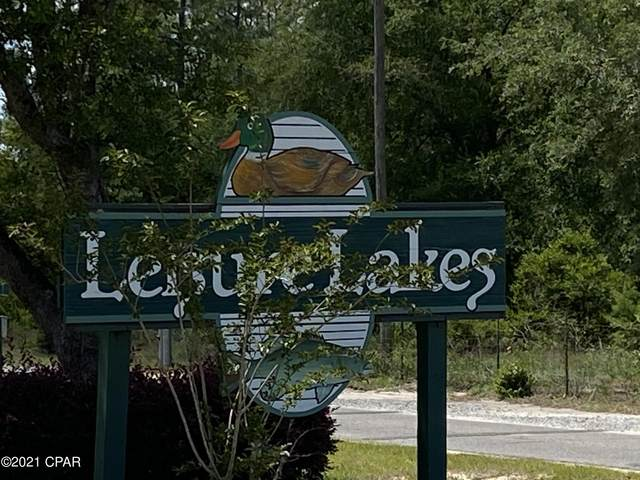 0 Fox Court, Chipley, FL 32428 (MLS #711592) :: Anchor Realty Florida