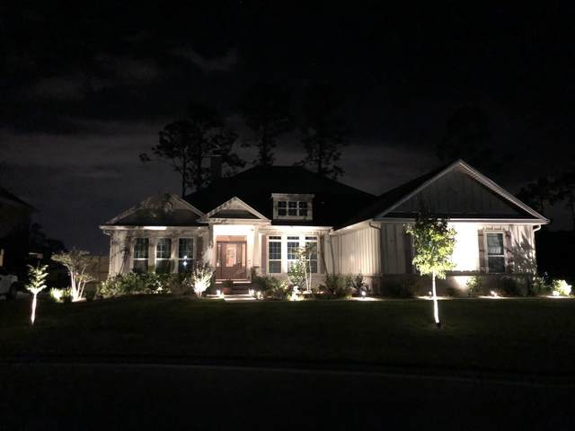 89 Fedora Drive, Panama City, FL 32409 (MLS #711621) :: Anchor Realty Florida