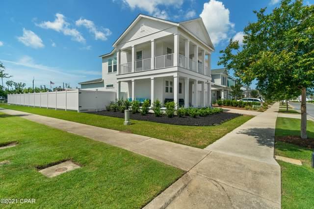 1401 Kestrel Street, Panama City, FL 32405 (MLS #711627) :: Team Jadofsky of Keller Williams Realty Emerald Coast