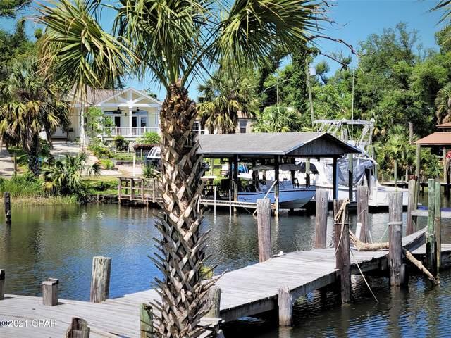 335 Massalina Drive, Panama City, FL 32401 (MLS #711638) :: Team Jadofsky of Keller Williams Realty Emerald Coast