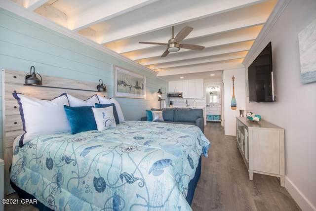 14401 Front Beach Road #407, Panama City Beach, FL 32413 (MLS #711683) :: Anchor Realty Florida