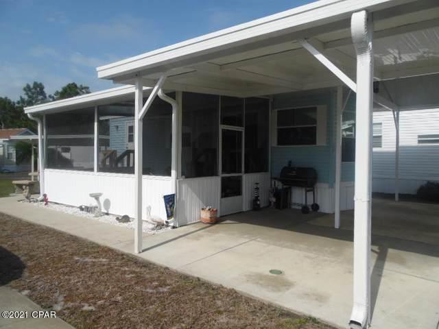 1219 Thomas Drive #26, Panama City Beach, FL 32408 (MLS #711698) :: Team Jadofsky of Keller Williams Realty Emerald Coast