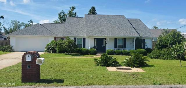 3177 Wood Valley Road, Panama City, FL 32405 (MLS #711739) :: Counts Real Estate Group