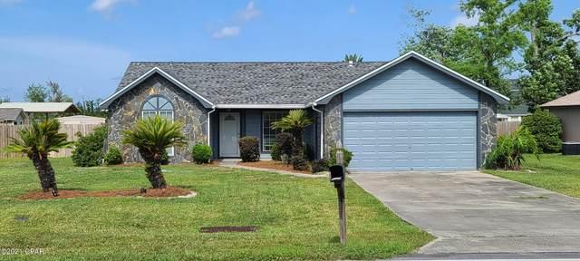 1616 Harvard Boulevard, Lynn Haven, FL 32444 (MLS #711759) :: Anchor Realty Florida