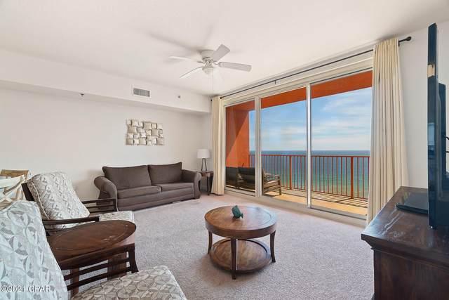 9900 S Thomas Drive #2319, Panama City Beach, FL 32408 (MLS #711808) :: Blue Swell Realty
