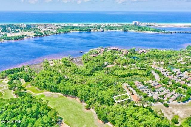 1322 E Lakewalk Circle, Panama City Beach, FL 32413 (MLS #711980) :: Anchor Realty Florida