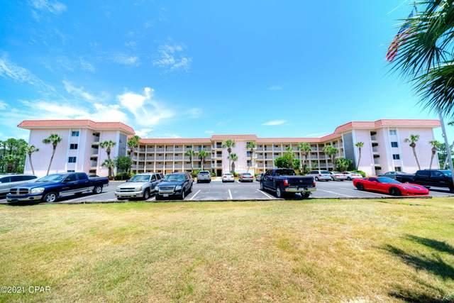 112 Fairway Boulevard #111, Panama City Beach, FL 32407 (MLS #712033) :: Counts Real Estate Group