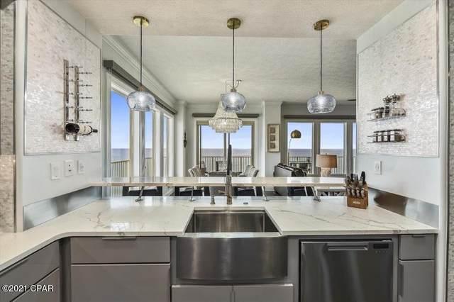 5004 Thomas Drive #401, Panama City Beach, FL 32408 (MLS #712035) :: Counts Real Estate Group