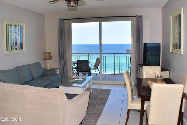 12011 Front Beach Road #606, Panama City Beach, FL 32407 (MLS #712050) :: Anchor Realty Florida
