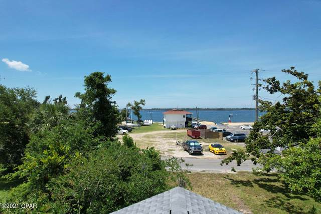 301 Bunkers Cove Road, Panama City, FL 32401 (MLS #712111) :: Blue Swell Realty
