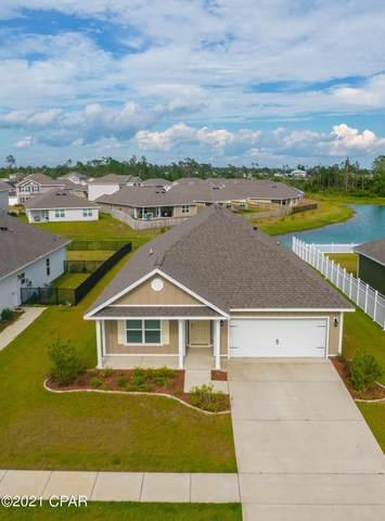 213 Bridge Harbor Drive, Panama City, FL 32404 (MLS #712116) :: Anchor Realty Florida