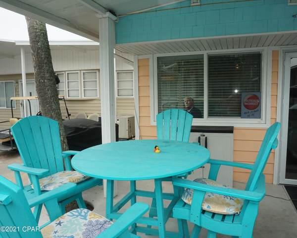 456 Marlin Drive, Panama City Beach, FL 32408 (MLS #712171) :: Scenic Sotheby's International Realty