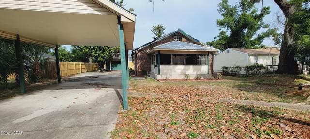 1905 Grant Avenue, Panama City, FL 32405 (MLS #712352) :: Counts Real Estate Group