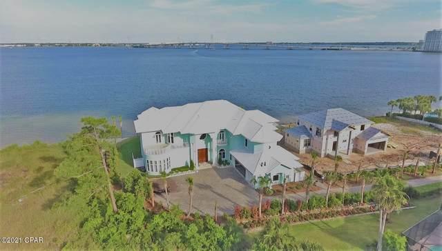6401 Dolphin Shores Drive, Panama City Beach, FL 32407 (MLS #712429) :: The Premier Property Group
