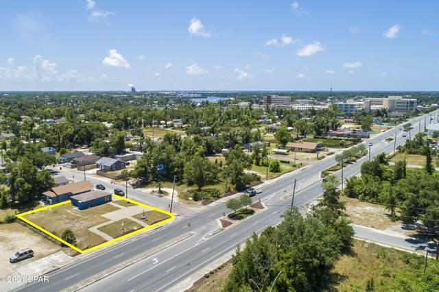 902 N Martin Luther King Boulevard, Panama City, FL 32401 (MLS #712430) :: Anchor Realty Florida