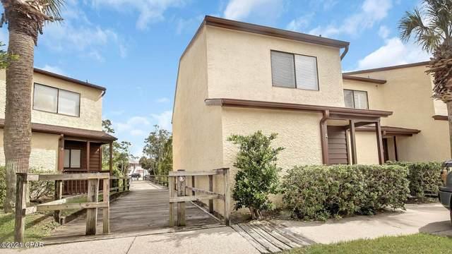17751 Panama City Beach Parkway 8A, Panama City Beach, FL 32413 (MLS #712476) :: Counts Real Estate Group