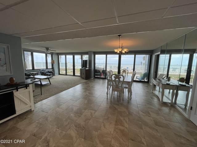 6201 Thomas Drive #103, Panama City Beach, FL 32408 (MLS #712478) :: Counts Real Estate Group
