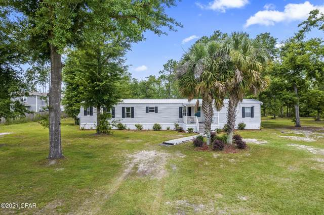 829 Clement Drive, Southport, FL 32409 (MLS #712490) :: Beachside Luxury Realty