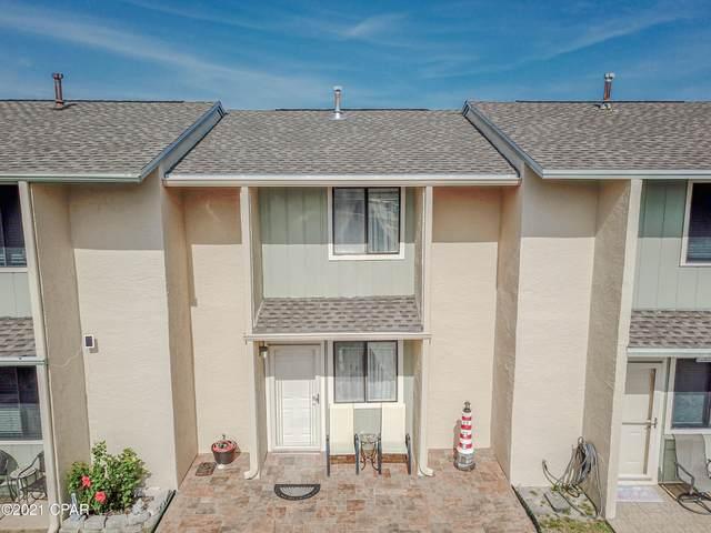 179 Gulf Highlands Boulevard, Panama City Beach, FL 32407 (MLS #712491) :: Anchor Realty Florida