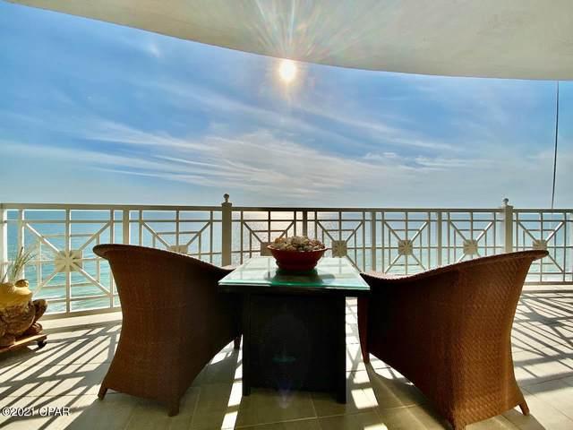 7505 Thomas 1222B Drive 1222B, Panama City Beach, FL 32408 (MLS #712522) :: Counts Real Estate Group, Inc.