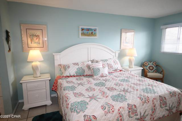 8743 Thomas Drive #126, Panama City Beach, FL 32408 (MLS #712527) :: Anchor Realty Florida
