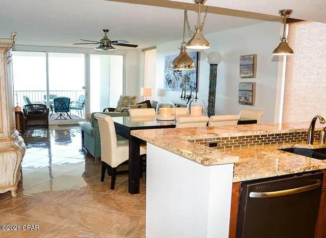10901 Front Beach #1401, Panama City Beach, FL 32407 (MLS #712633) :: Counts Real Estate Group