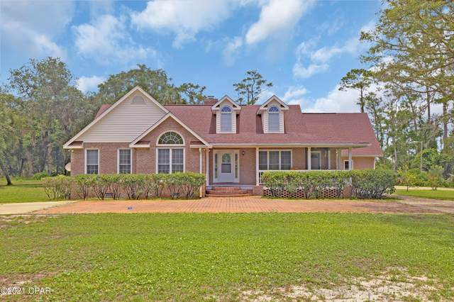1097 Durham Drive, Apalachicola, FL 32320 (MLS #712687) :: Scenic Sotheby's International Realty