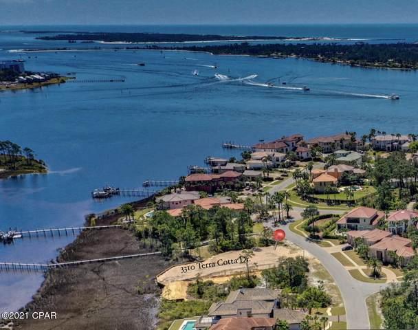 3319 Terra Cotta Drive, Panama City Beach, FL 32408 (MLS #712736) :: Scenic Sotheby's International Realty