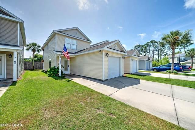 2158 Sterling Cove Boulevard, Panama City Beach, FL 32408 (MLS #712749) :: Counts Real Estate Group