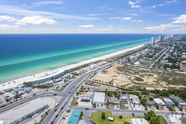 13620 Front Beach Road, Panama City Beach, FL 32413 (MLS #712753) :: Team Jadofsky of Keller Williams Realty Emerald Coast